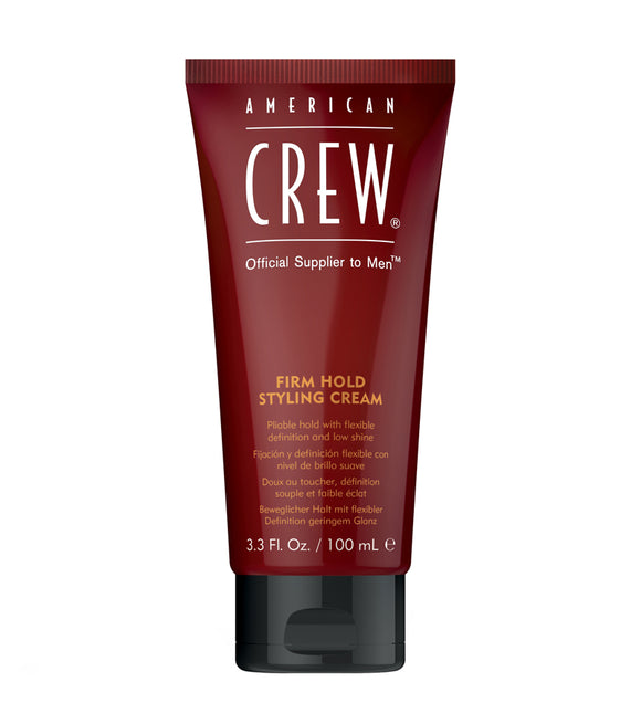 AMERICAN CREW® Firm Hold Styling Cream