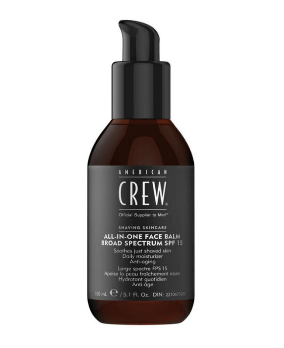 AMERICAN CREW® All-in-One Face Balm