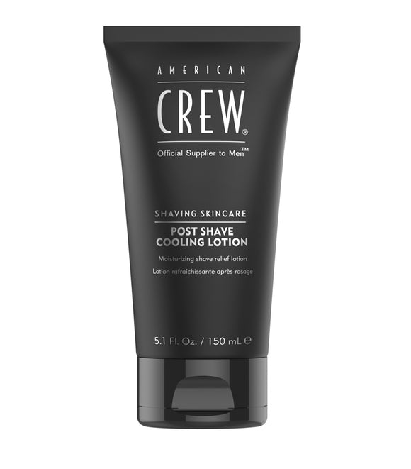 AMERICAN CREW® Post Shave Cooling Lotion