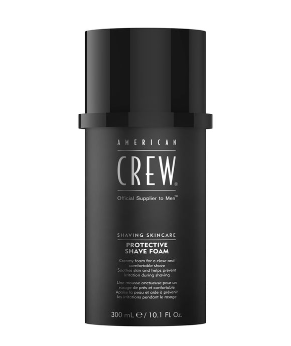 AMERICAN CREW® Protective Shave Foam