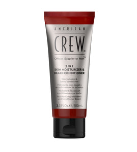 AMERICAN CREW® 2-in-1 Beard Conditioner