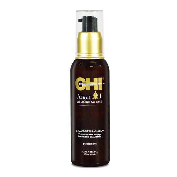 CHI® Argan Oil Blend Leave-In Treatment