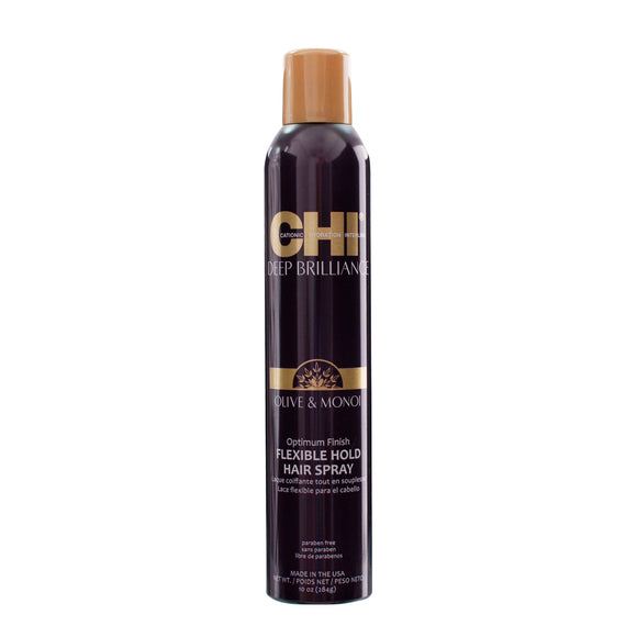 CHI® Deep Brilliance Finish Flexible Hold Hairspray