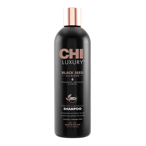 CHI® Luxury Black Seed Oil Gentle Cleansing Shampoo