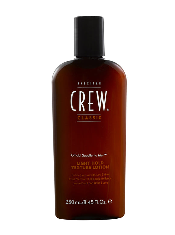 AMERICAN CREW® Light Hold Texture Lotion