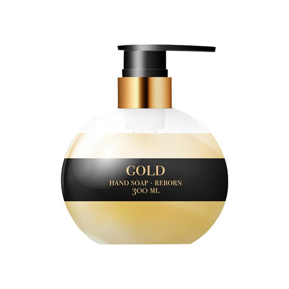 GOLD® Professional Haircare Hand Soap
