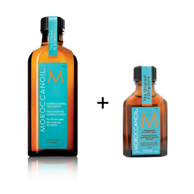 MOROCCANOIL® Treatment  Set