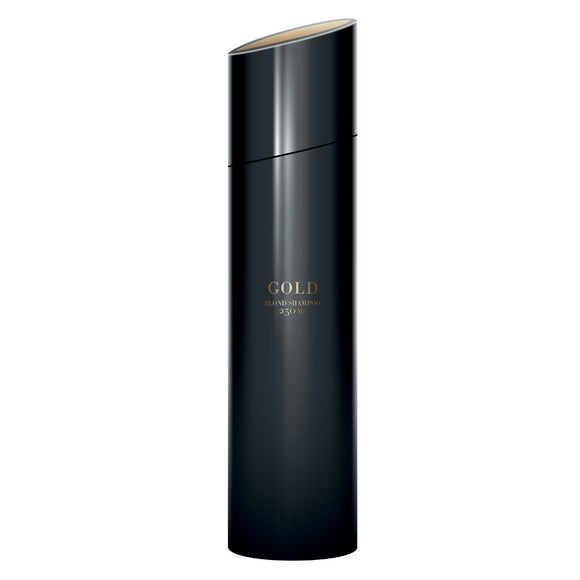 GOLD® Professional Haircare Blond Shampoo