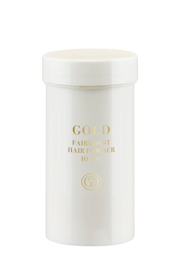 GOLD® Professional Haircare Fairy Dust