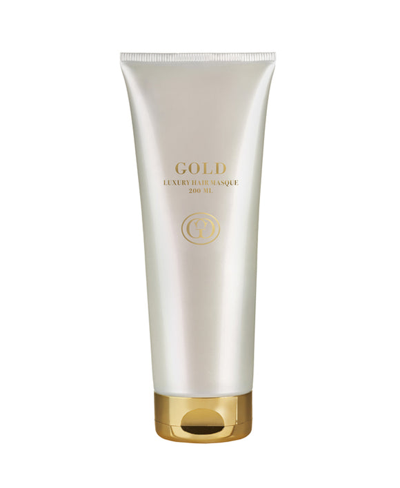 GOLD® Professional Haircare Luxury Hair Masque