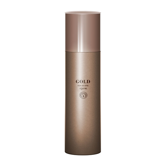 GOLD® Professional Haircare Ten in One