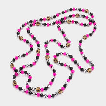 Load image into Gallery viewer, Shamballa Neckhanger