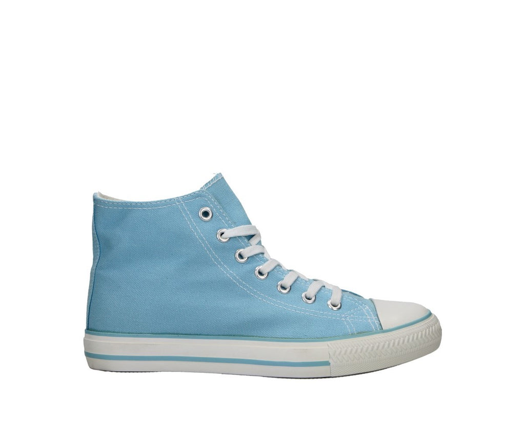 Unisex Sneaker Canvas High