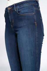 Jeans Sally Canyon Indigo Stone Wash