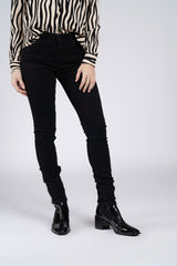 Jeans Alan Skinny Fit black