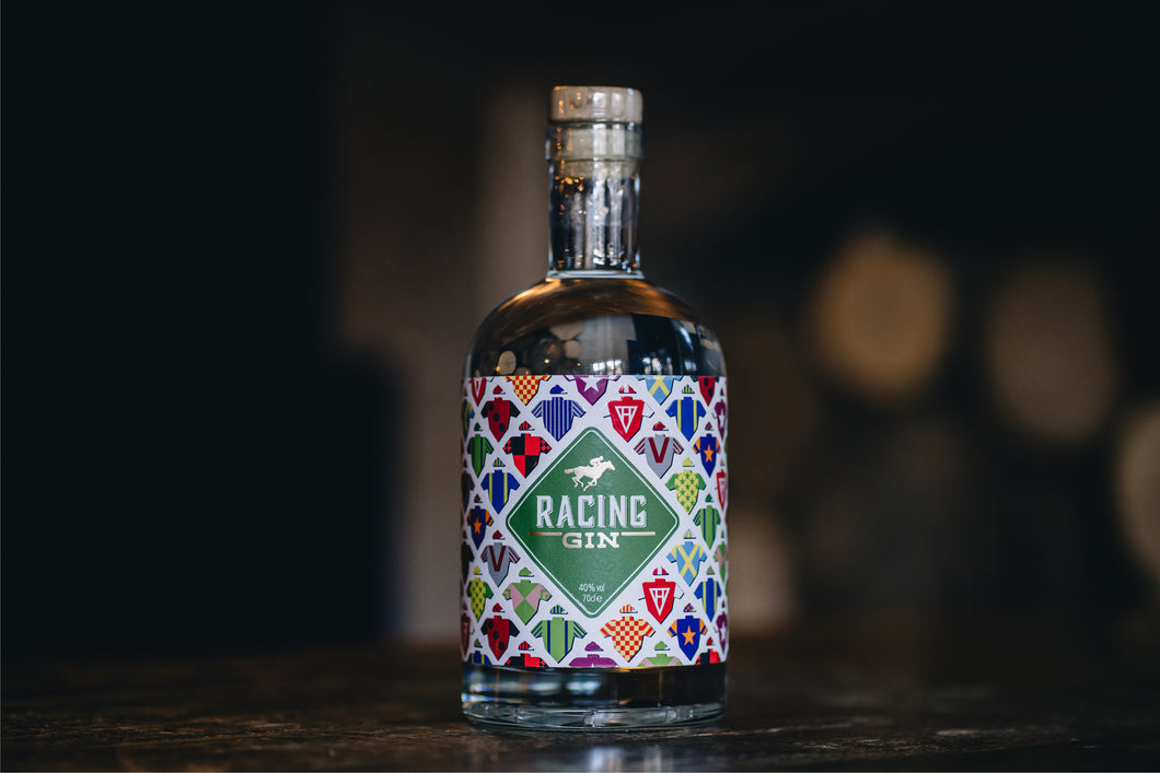 Racing Gin - 70cl