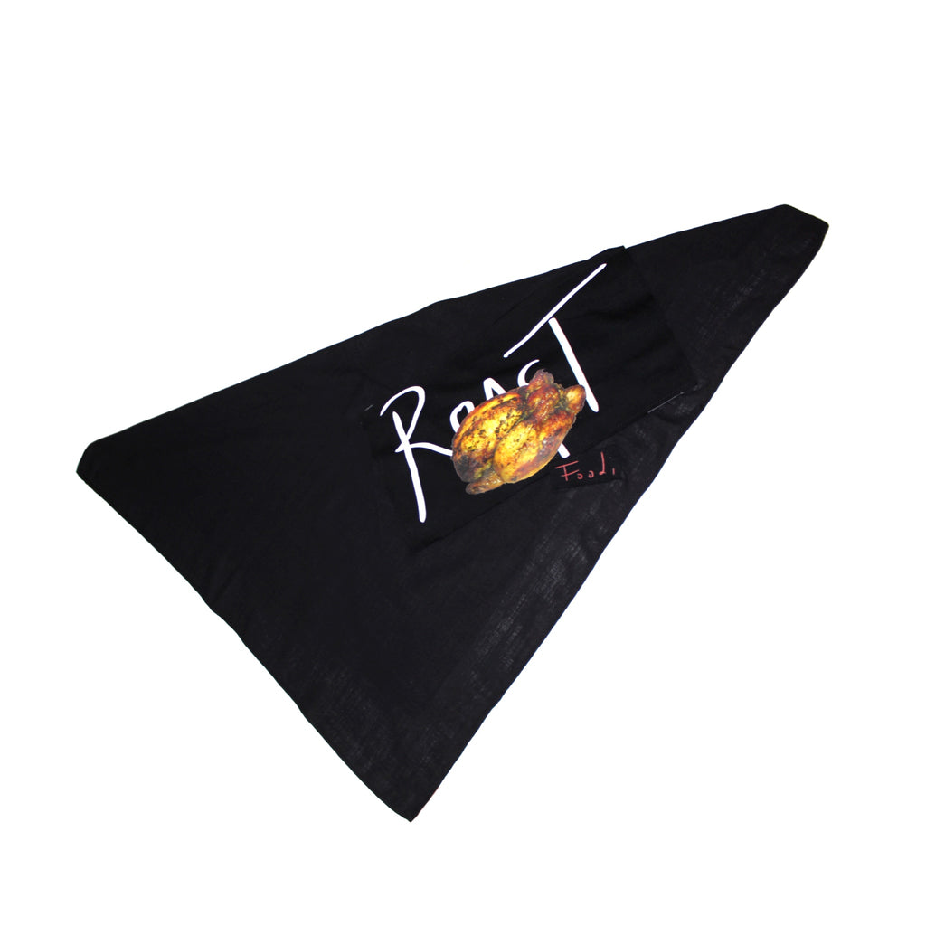 Roast Bandana - Foodi