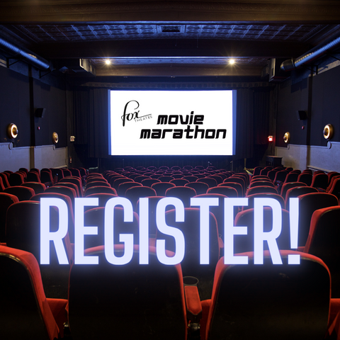 Movie Marathon Participant Registration