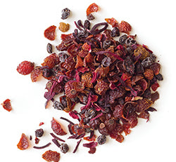 Rishi Tea Hibiscus Berry, 1 Pound