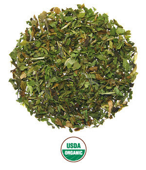 Rishi Tea Peppermint, 1 Pound