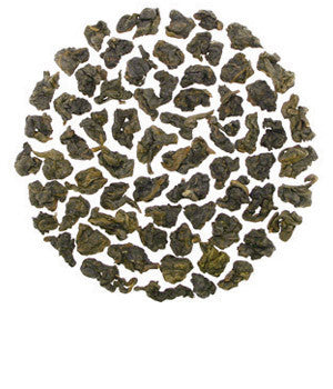 Rishi Iron Goddess of Mercy Oolong, 1 Pound