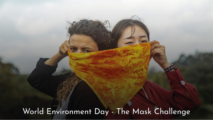 World Environment Day – The Mask Challenge