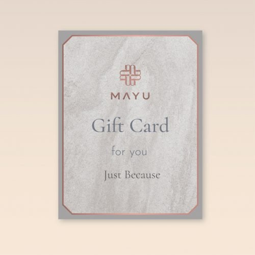 Just Because Gift Card