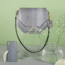 Load image into Gallery viewer, Quinn iPhone Case + Ramona Shoulder Bag
