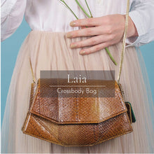Load image into Gallery viewer, Laia Crossbody Bag
