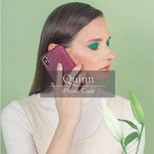 Load image into Gallery viewer, Quinn iPhone Case