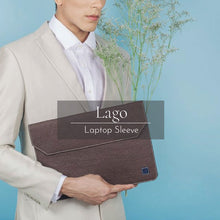Load image into Gallery viewer, Lago Laptop Sleeve