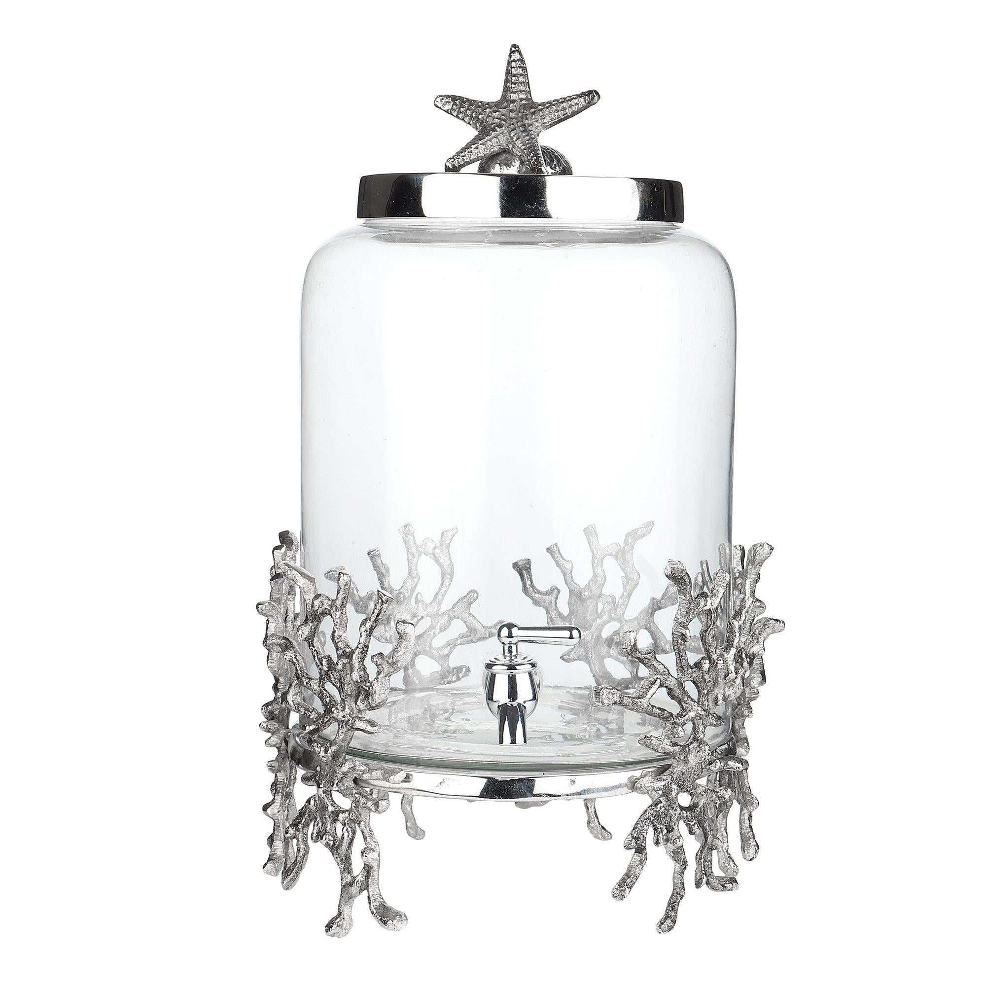 Decorative Beverage Dispenser