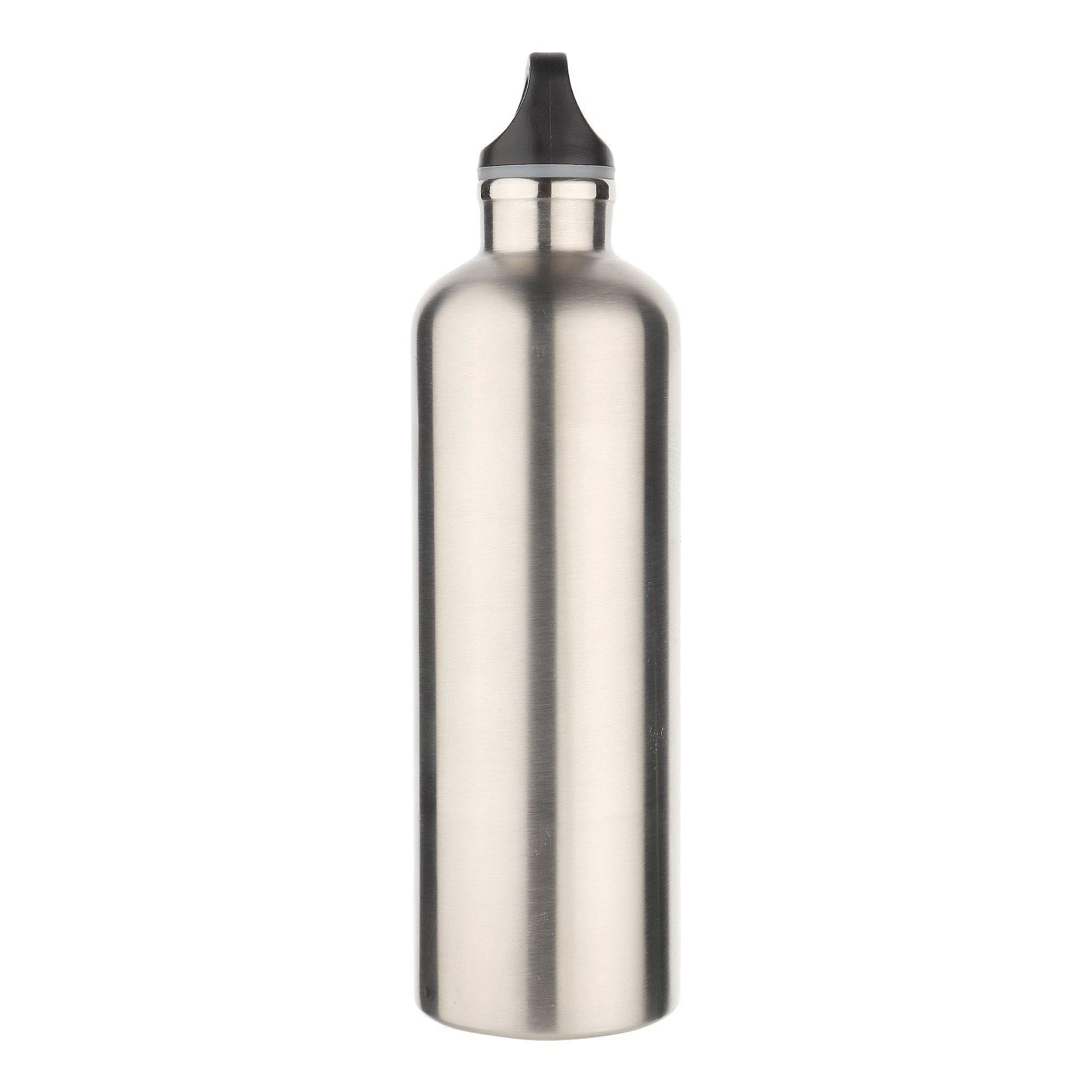 Free Leak Proof Stainless Steel Water Bottle