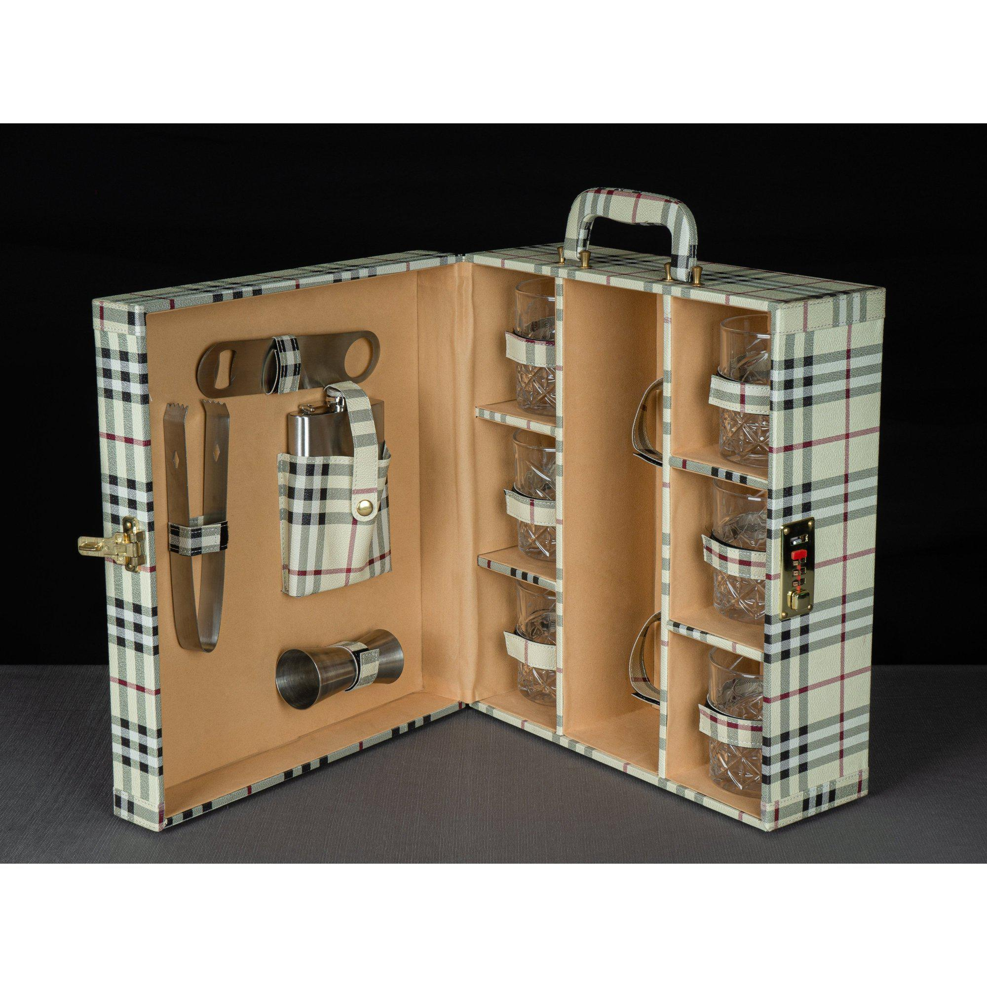 Burberry Print Bar Set
