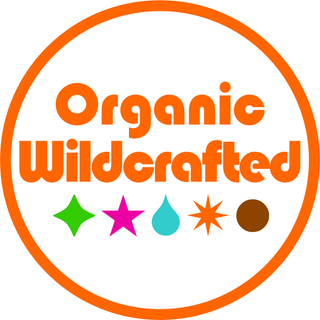Organic Wildcrafted