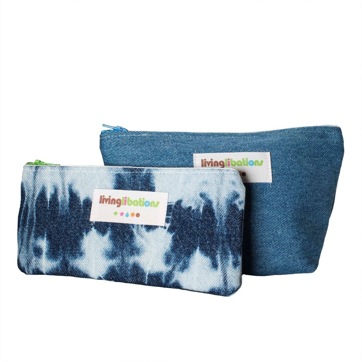Essential Oil EMF Protection Pouches
