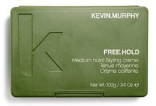 Load image into Gallery viewer, Kevin Murphy FREE.HOLD