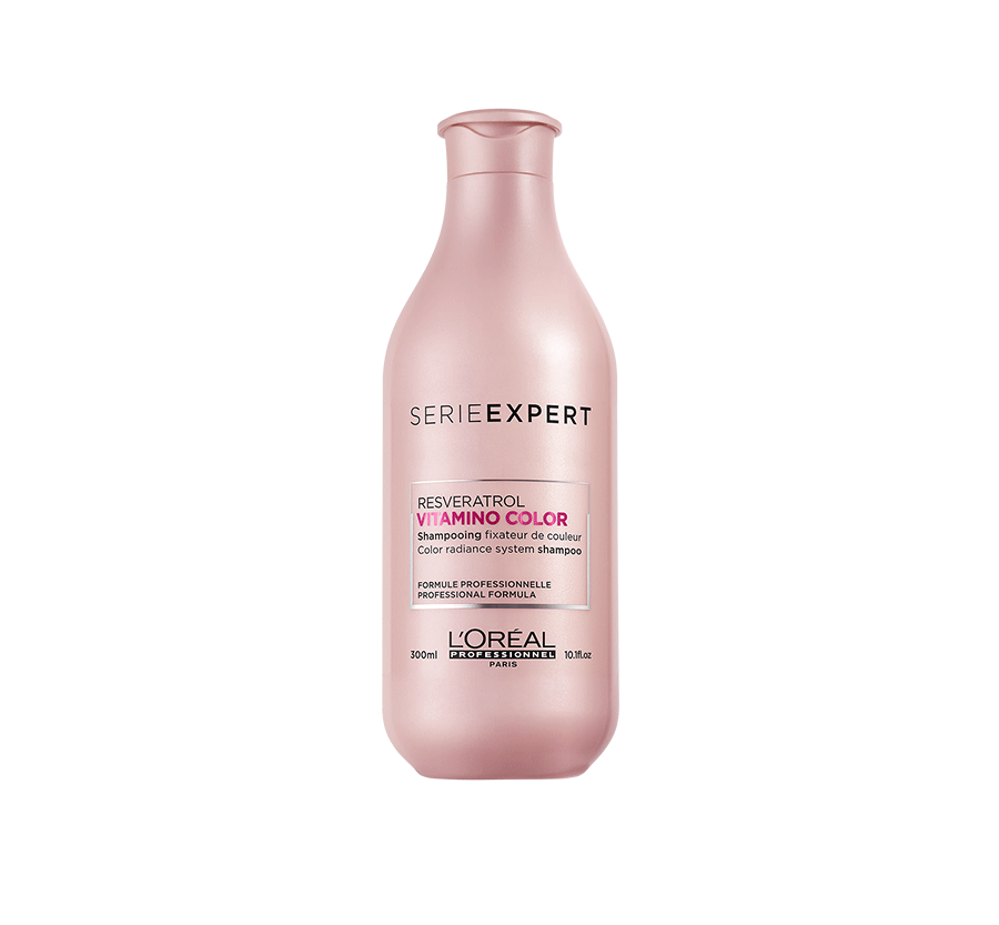 VITAMINO COLOR SHAMPOO 300ml