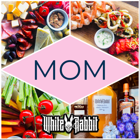 Plan ahead for Mother's Day with these specials from local restaurants: Andrew Coppolino
