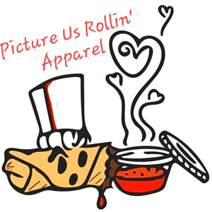 Picture Us Rollin' Apparel