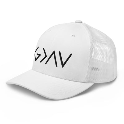 Highs and Lows Hat