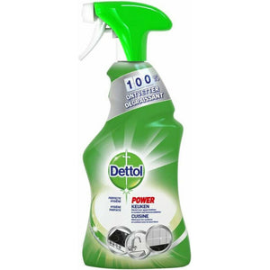 Dettol Keukenreiniger spray 500 ml