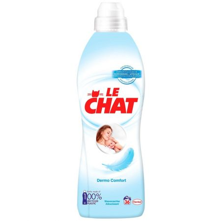 Le Chat soft dermo comfort 900 ml