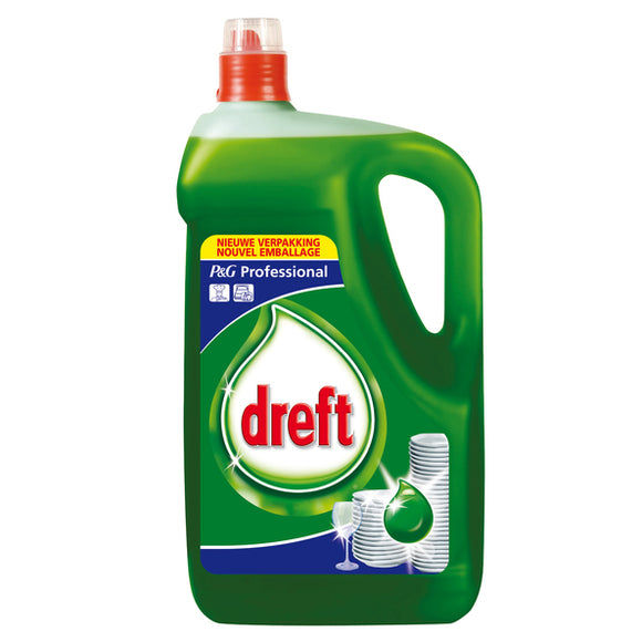 Dreft Afwasmiddel Original 5000 ml