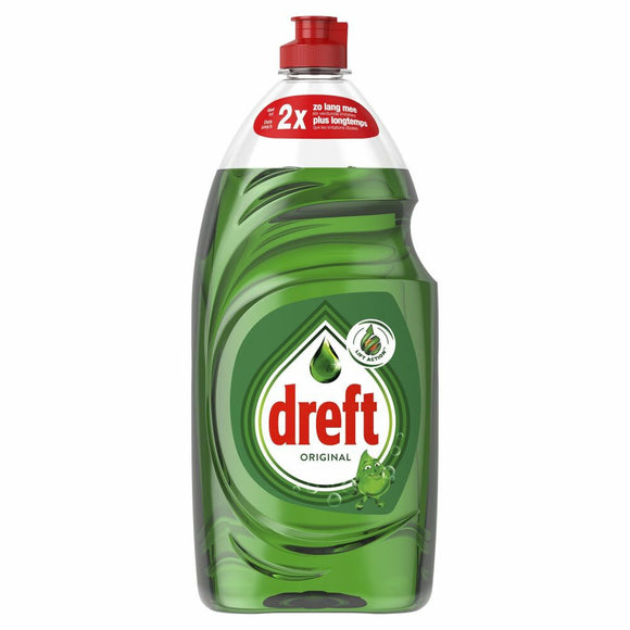 Dreft Afwasmiddel Original 890ml (6089351364793)