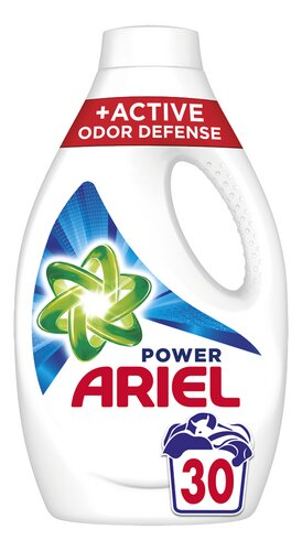 Ariel Power Active wasmiddel 1650 ml - 30 wasbeurten