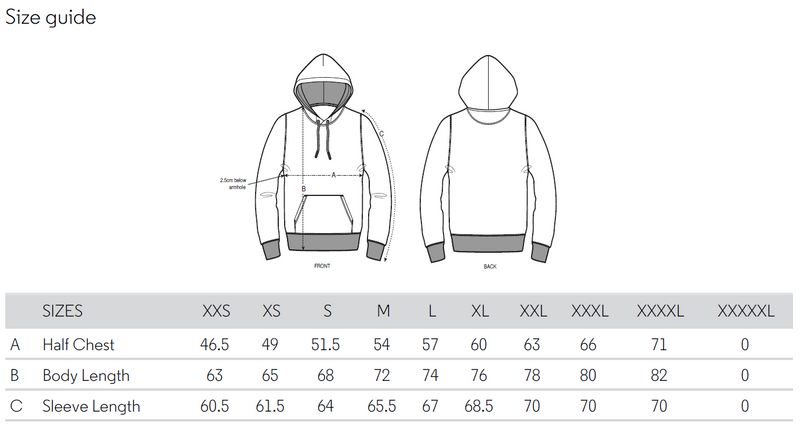Load image into Gallery viewer, Landscape Light Bulb Unisex Hoodie - Front Print