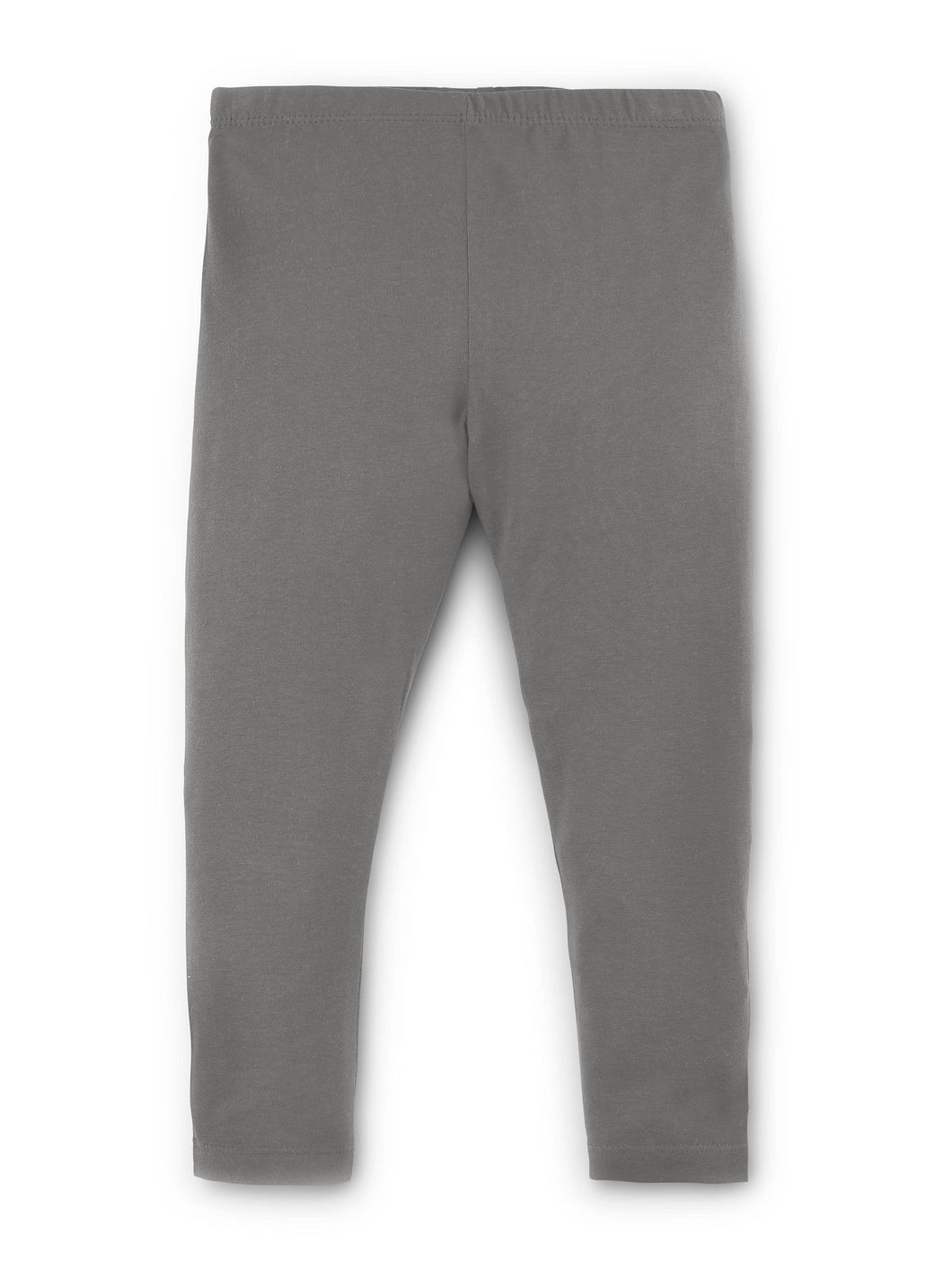 Colored Organics - Classic Leggings - Pewter