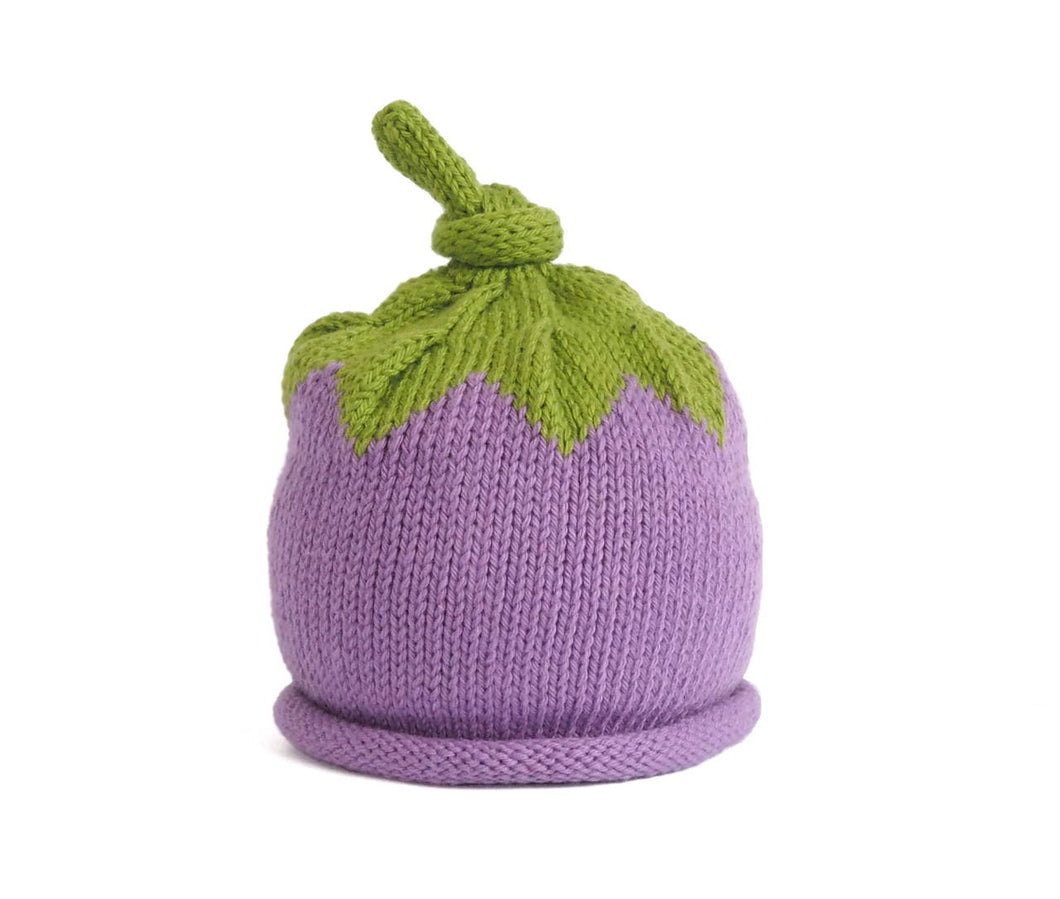 Blueberry Hat