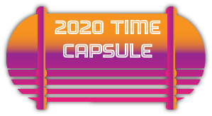 2020 Time Capsule
